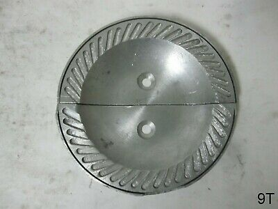 Empanada Press Plates 5.75 5-34 Or 14cm Diameter For Commercial Empanada Maker