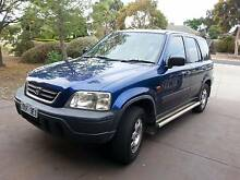1999 Honda CRV Wagon Point Cook Wyndham Area Preview