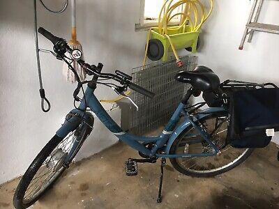 Ladies Apollo Metis Electric Bike