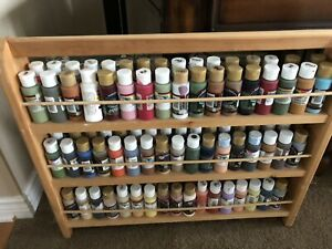Tole painting supplies