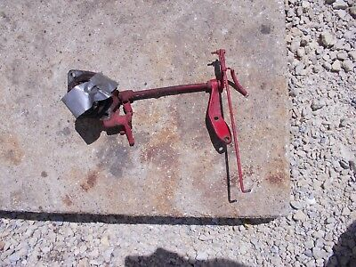 Farmall Cub Tractor Ih Ihc Engine Motor Governor Assembly Spring Ready To Use