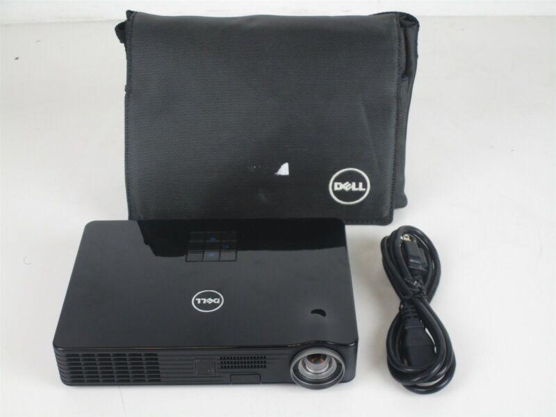 Dell M900HD DLP Projector 1280x800 - 16:10 (C89JN)