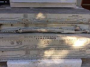 Italian Timer Look Porcelain Tiles 20 sqm North Ryde Ryde Area Preview