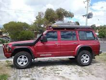ULTIMATE VEHICLE  FOR OFF ROAD/CAMPING/TOWING Bridport Dorset Area Preview