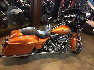 Harley Davidson Street Glide Special Curl Curl Manly Area Preview