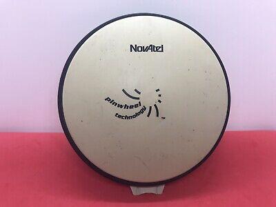 Novatel Gps-702-gg Dual-frequency Gps Glonass Pinwheel Antenna