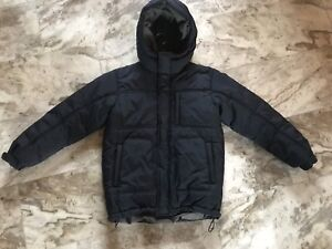 MEC youth winter jacket size 10