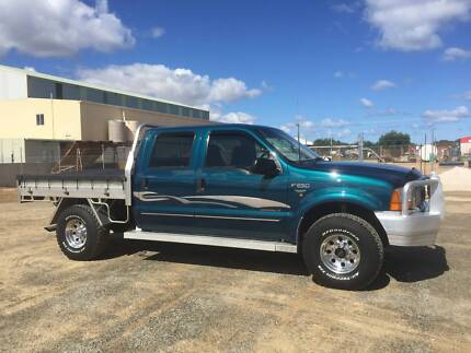 1999 Ford F250 Tapping Wanneroo Area Preview