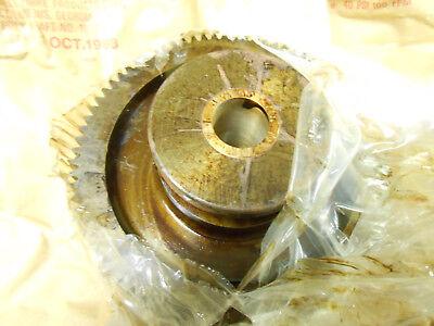 Hb1905 A5000-1905 Gear Clutch Hess Barker Model 2c3c Offset Press Nos