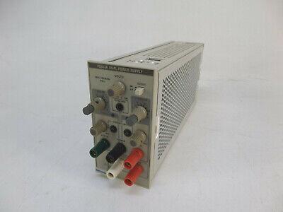 Tektronix Ps503a Triple Power Supply Tm500 Systems