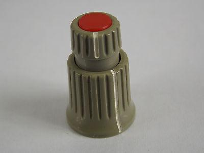 Leader Lbo-516 Oscilloscope A Variable Pull X 10 Mag Ab Trace Sep Knob