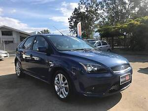 2008 Ford Focus Hatch RWC/REGO DRIVE AWAY !!!! Capalaba West Brisbane South East Preview
