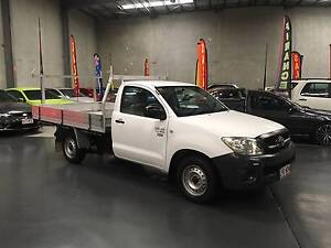 2009 Toyota Hilux Ute Arundel Gold Coast City Preview