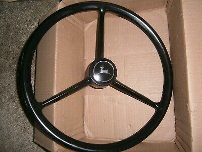 John Deere Tractorcombine Steering Wheel W Center Cap 4020 3020 5020 4430