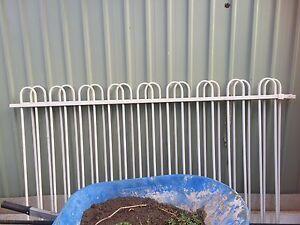 Cream Fencing South Penrith Penrith Area Preview