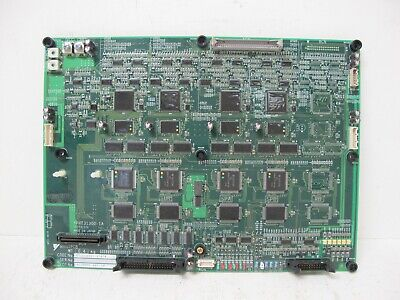 Yaskawa Ypht31300-1a Cimr Varispeed Inverter Drive 15 Hp Pc Pcb Control Board