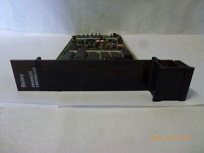 Enhanced Network Modul (Bailey Controls NCOM03 Network 90 Enhanced Controller Module 24VDC 6VA .12A Used)