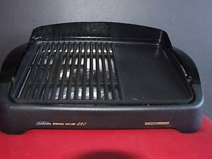 Sunbeam Electric BBQ Grill Mosman Mosman Area Preview