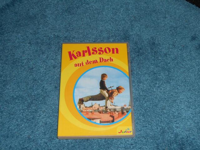 Karlsson auf dem Dach (2003)