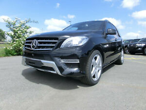 Mercedes-Benz ML 500 4Matic B6 Armoured, T1 Price, on Stock !