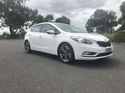2014 KIA CERATO, SLi hatchback 5d, 6sp manual with nav Greensborough Banyule Area Preview