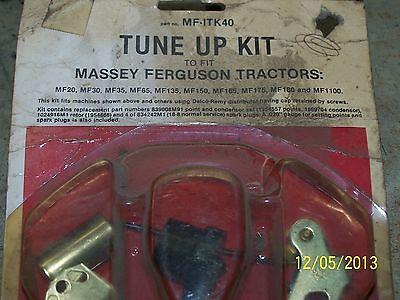 Mf Massey Ferguson Ign. Kit 203035651351501651751801100