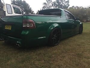 Ve Commodore ute $15,000 if sold this week Campbelltown Campbelltown Area Preview