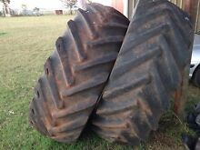 Tractor tyres 23.1.34 Olympic gripster Toowoomba 4350 Toowoomba City Preview