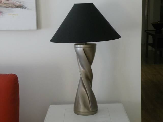 Ceramic Lamp Base Table And Desk Lamps Gumtree Australia Free