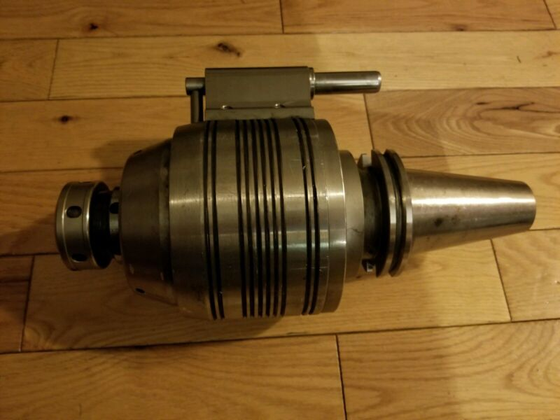 Lyndex HiSpinner Spindle Speed Increaser For TG100 Collets