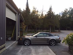2002 Ford Mustang v6 clean no rust