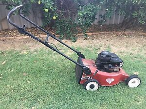 Briggs & Stratton Lawn Mower Beaconsfield Fremantle Area Preview