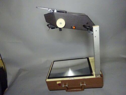 Apollo Audio Visual Travel Projector