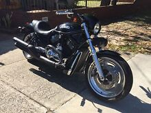07 Harley Davidson Night Rod Morley Bayswater Area Preview