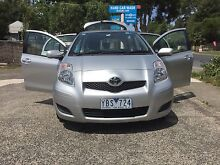 Toyota Yaris Box Hill Whitehorse Area Preview