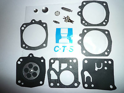 Tillotson Rk-31hs Carburetor Carb Set Kit For Partner K650 K700 Etc.
