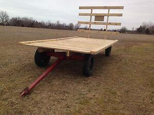 Hay Wagon!!!