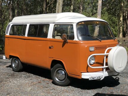 Kombi 1973  Glenning Valley Wyong Area Preview