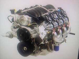 WANTED HOLDEN LS2 6 LITRE ENGINE Whyalla Whyalla Area Preview