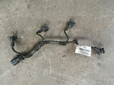 Vauxhall Insignia 1.8 A18XER Fuel Injector Wiring loom - 55567240