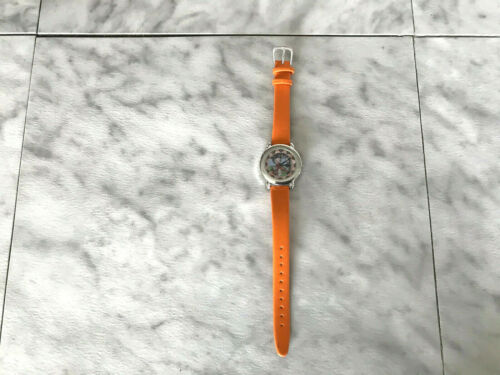 Betty Boops Wrist Watch (NEW, seal on display)