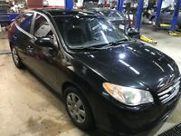 2007 HYUNDAI ELANTRA GL w/Air - EXCELLENT BODY ONLY $3995 London Ontario Preview
