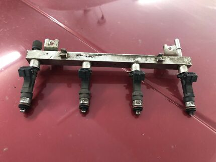 Holden Combo injectors and rail Bairnsdale East Gippsland Preview