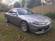 Nissan 200sx s15 spec s Frenchs Forest Warringah Area Preview