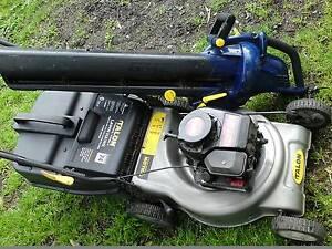 Lawn Mower Talon NO TEXTS Croydon Maroondah Area Preview