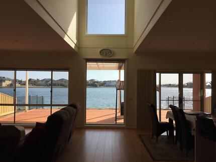 Water view, accommodation in Sanctuary lakes Point Cook Wyndham Area Preview
