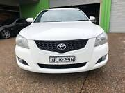 2009 Toyota Aurion TOURING SE 3.5L V6 Sedan - AUTOMATIC Lambton Newcastle Area Preview