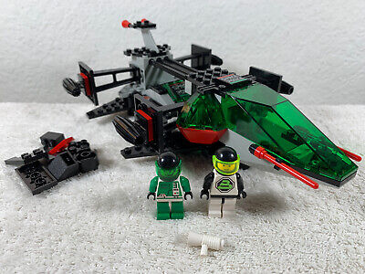 Lego Vintage Space Police Rebel Hunter (6897)