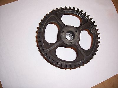 Fairbanks Morse Z D Magneto Gear 2 Hp 1 12 Hit Miss Flywheel Engine Original