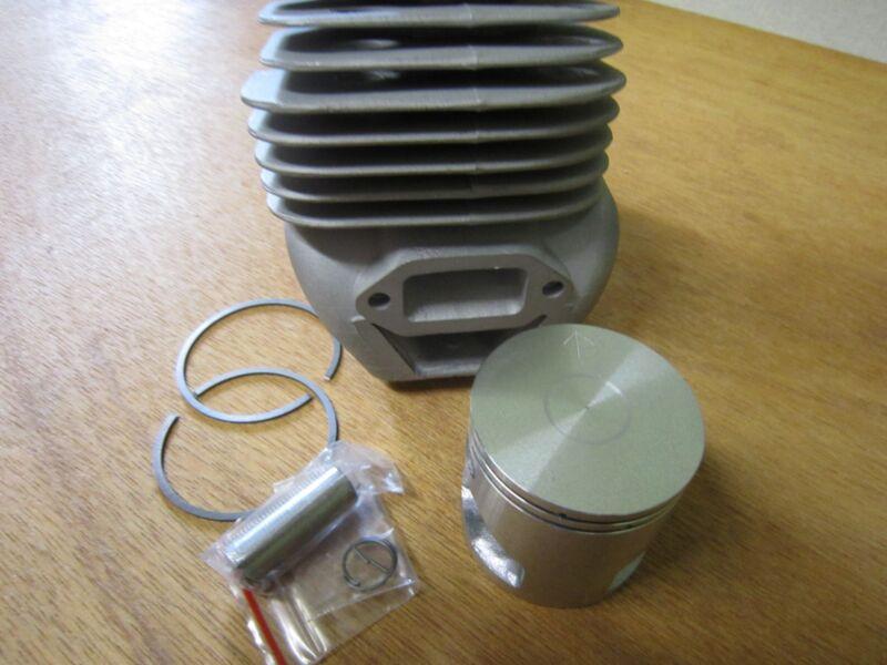 Husqvarna K770 K760 Version II Nikasil Cylinder Assy w/ piston fits 2013 & later